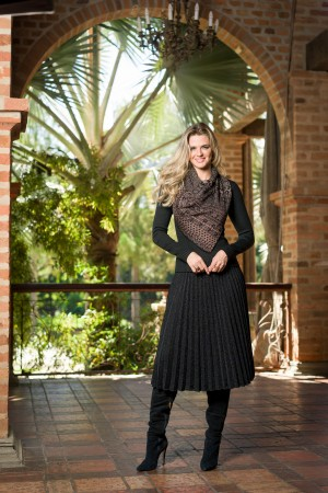 Blusa lenço marrocos